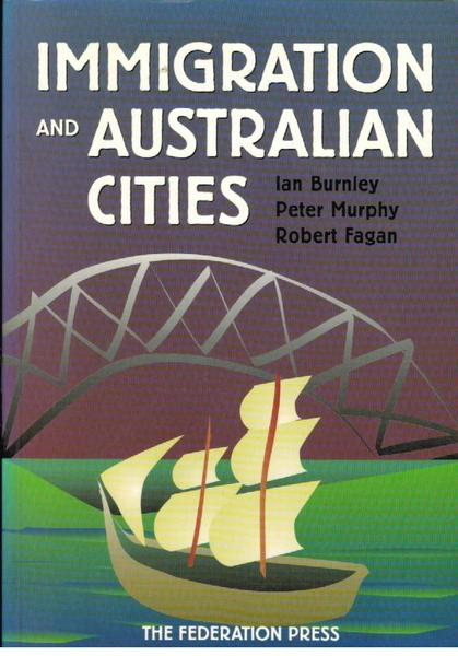 Immigration and Australian Cities