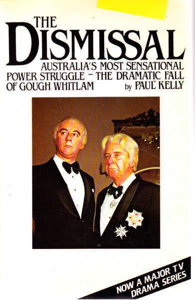 The Dismissal: Australia