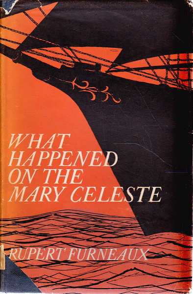 What Happened on the Mary Celeste