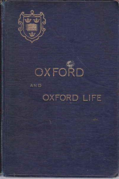 Oxford and Oxford Life