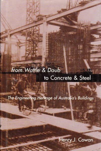 From Wattle & Daub to Concrete & Steel