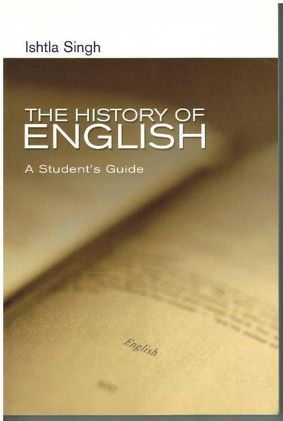 The History of English: A Student
