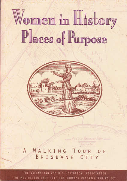 Women in History: Places of Purpose