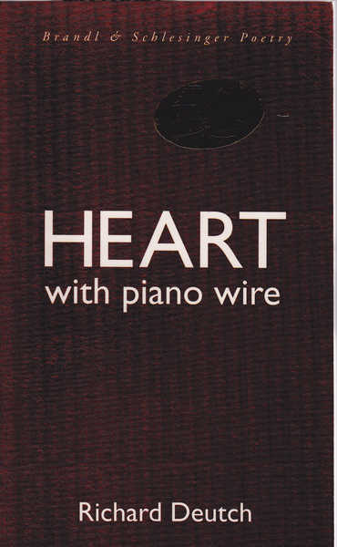 Heart, With Piano Wire