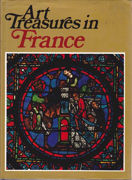 Art Treasures in France