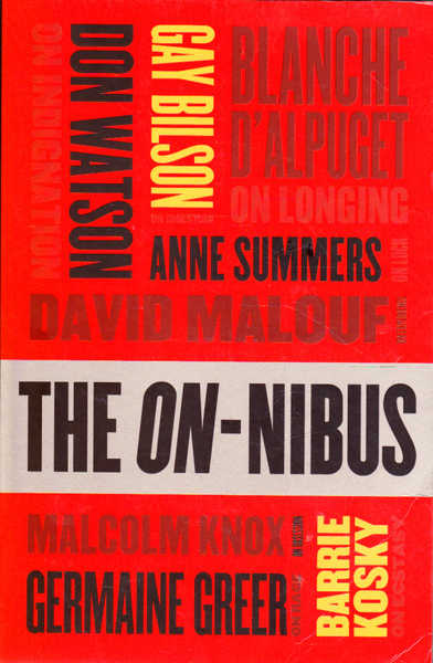 The On-Nibus
