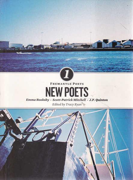New Poets: Fremantle Poets 1