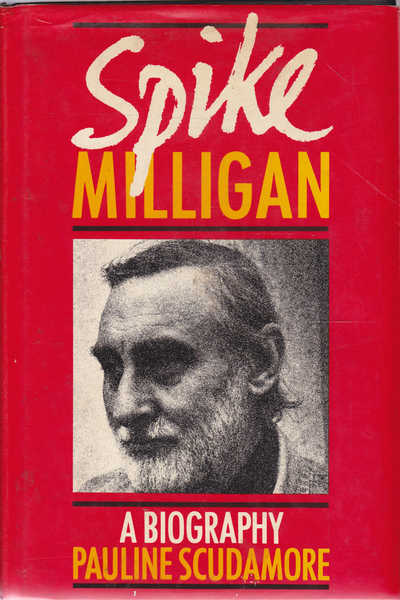 Spike Milligan: A Biography