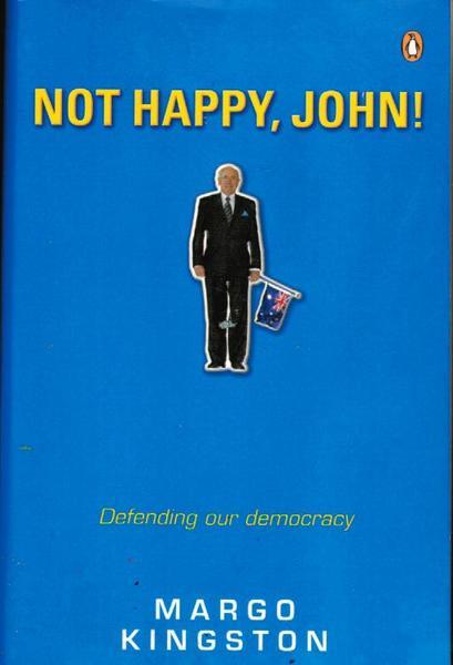 Not Happy, John!