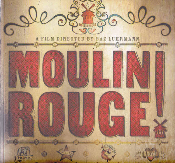 moulin rouge by luhrmann classical mythology