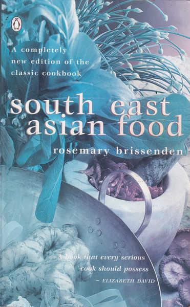 South East Asian Food : Indonesia Malaysia