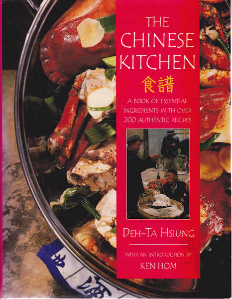 The Chinese Kitchen