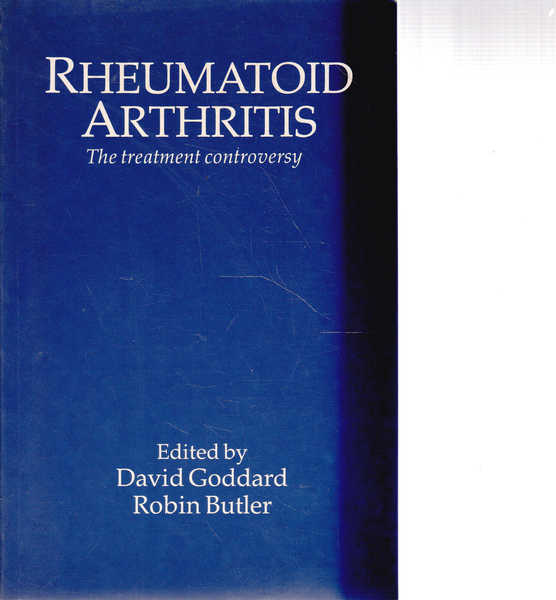 Rheumatoid Arthritis: The Treatment Controversy