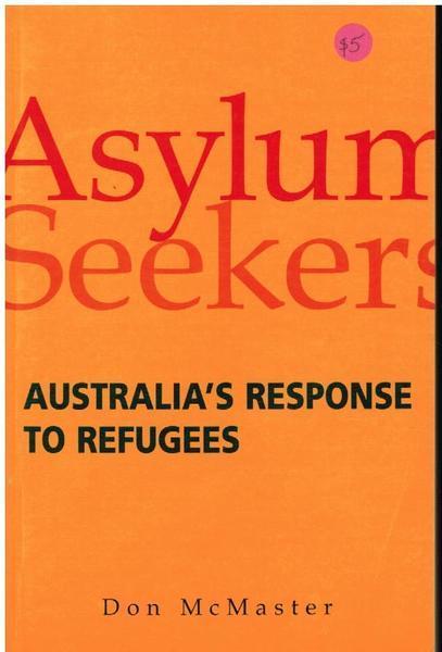 Asylum Seekers: Australia