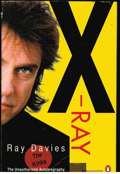 X-Ray: The Unauthorized Biography