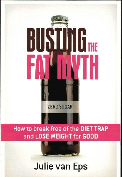Busting the Fat Myth