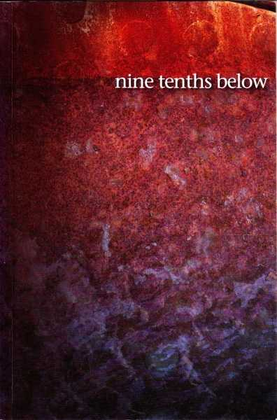Nine Tenths Below: UTS Writers