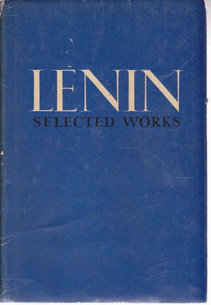 V. I. Lenin: Selected Works in Three Volumes, Volume 2