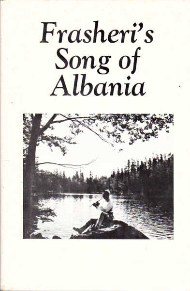 Frasheri's Song of Albania