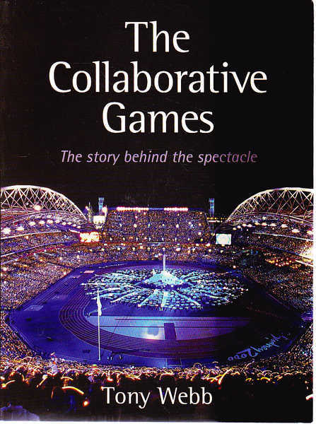 The Collaborative Games: The Story Behind the Spectacle
