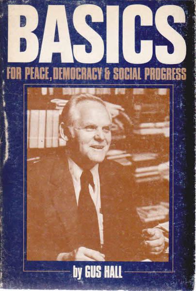 Basics: For Peace, Democracy, and Social Progress