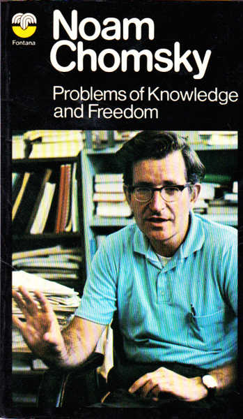 Problems of Knowledge and Freedom