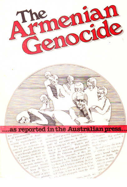 The Armenian Genocide: As Reported in the Australian Press