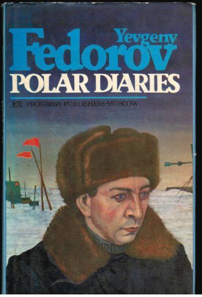 Polar Diaries