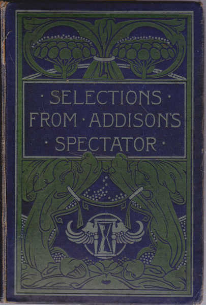 Selections from Addison