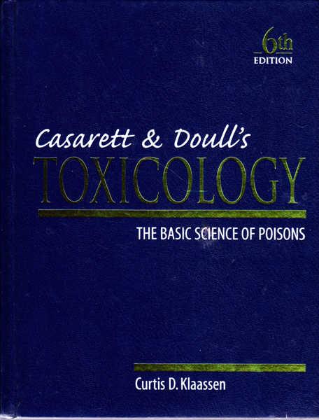 Casarett and Doull