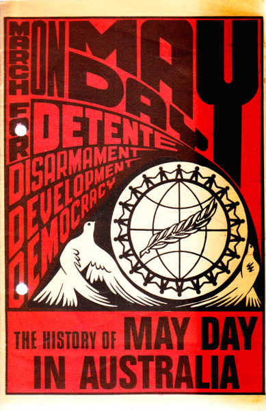 The History of May Day in Australia