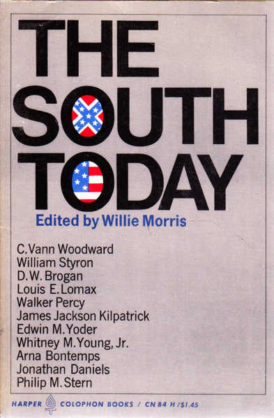 The South Today: 100 Years After Appomattox