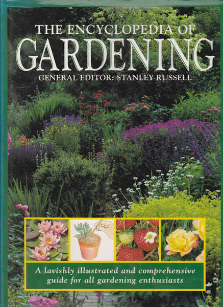 The Encylcopedia of Gardening