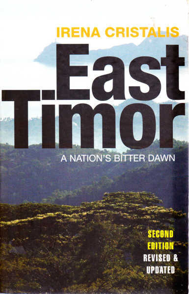East Timor: A Nation