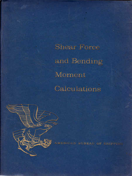 Sheer Force and Bending Moment Calculations