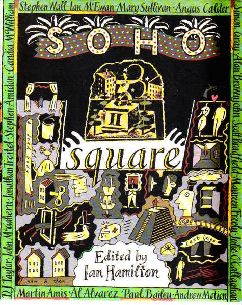 Soho Square II