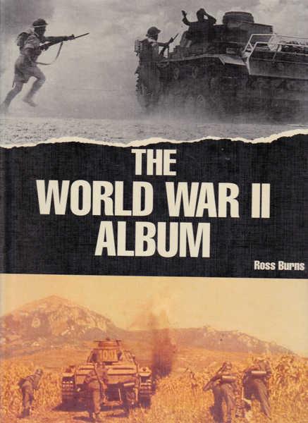 The World War II Album