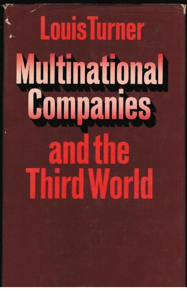 Multinational Companies and the Third World