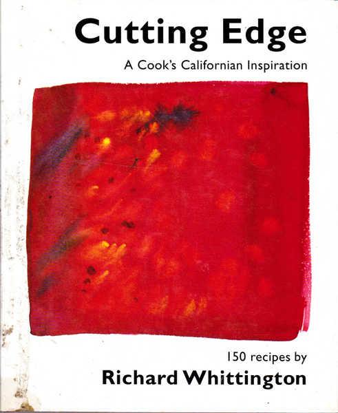 Cutting Edge: A Cook