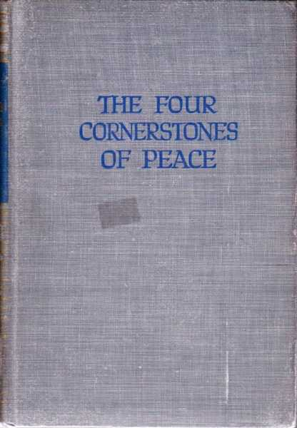 The Four Cornerstones of Peace