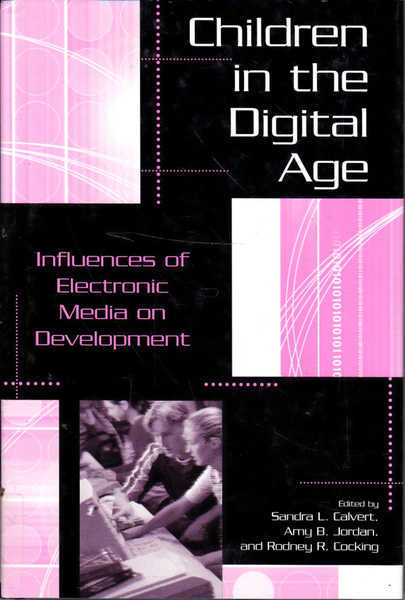 influence of electronic games on the