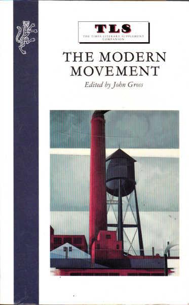 The Modern Movement: TLS Companion