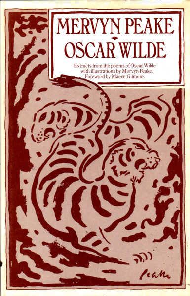 Mervyn Peake/Oscar Wilde