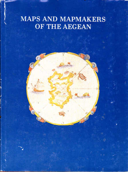 Maps and Map-Makers of the Aegan