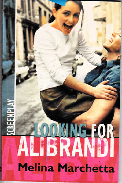 an analysis of looking for alibrandi by melina marchetta