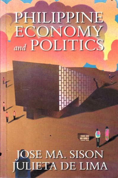 Phillippine Economics and Politics