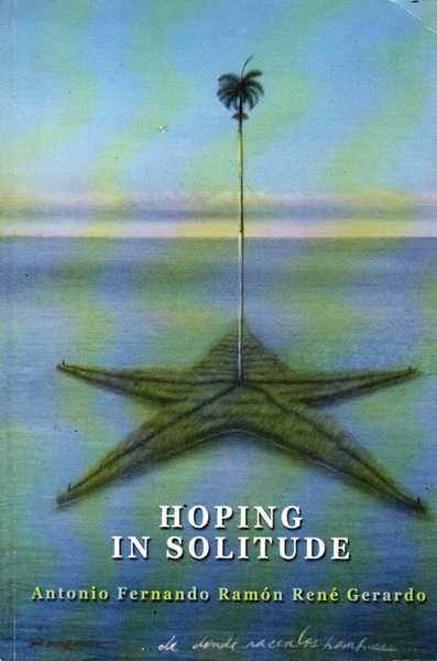 Hoping in Solutide:  Antonio, Fernando, Ramon, Rene, Gerardo