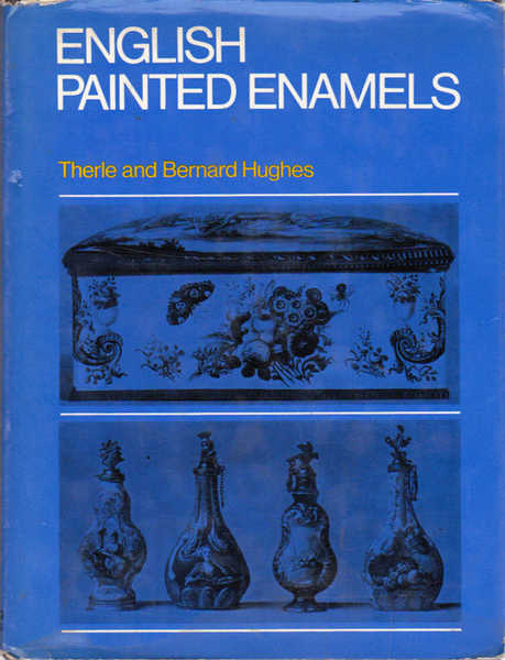 English Painted Enamels