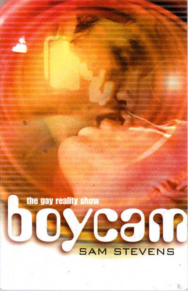 Bodycam: The Gay Reality Show