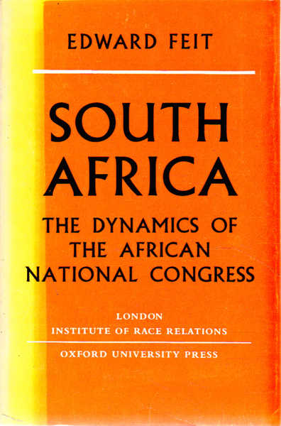 South Africa: The Dynamics of the South African Congress